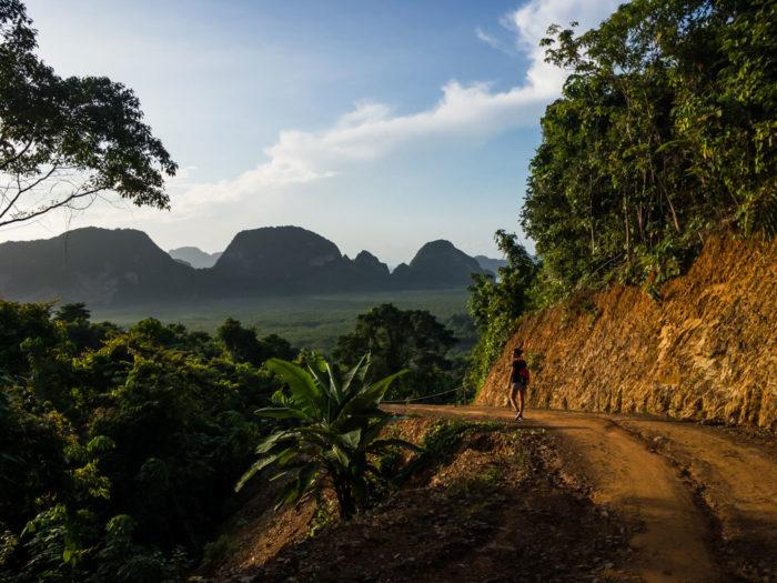 samet nangshe viewpoint path